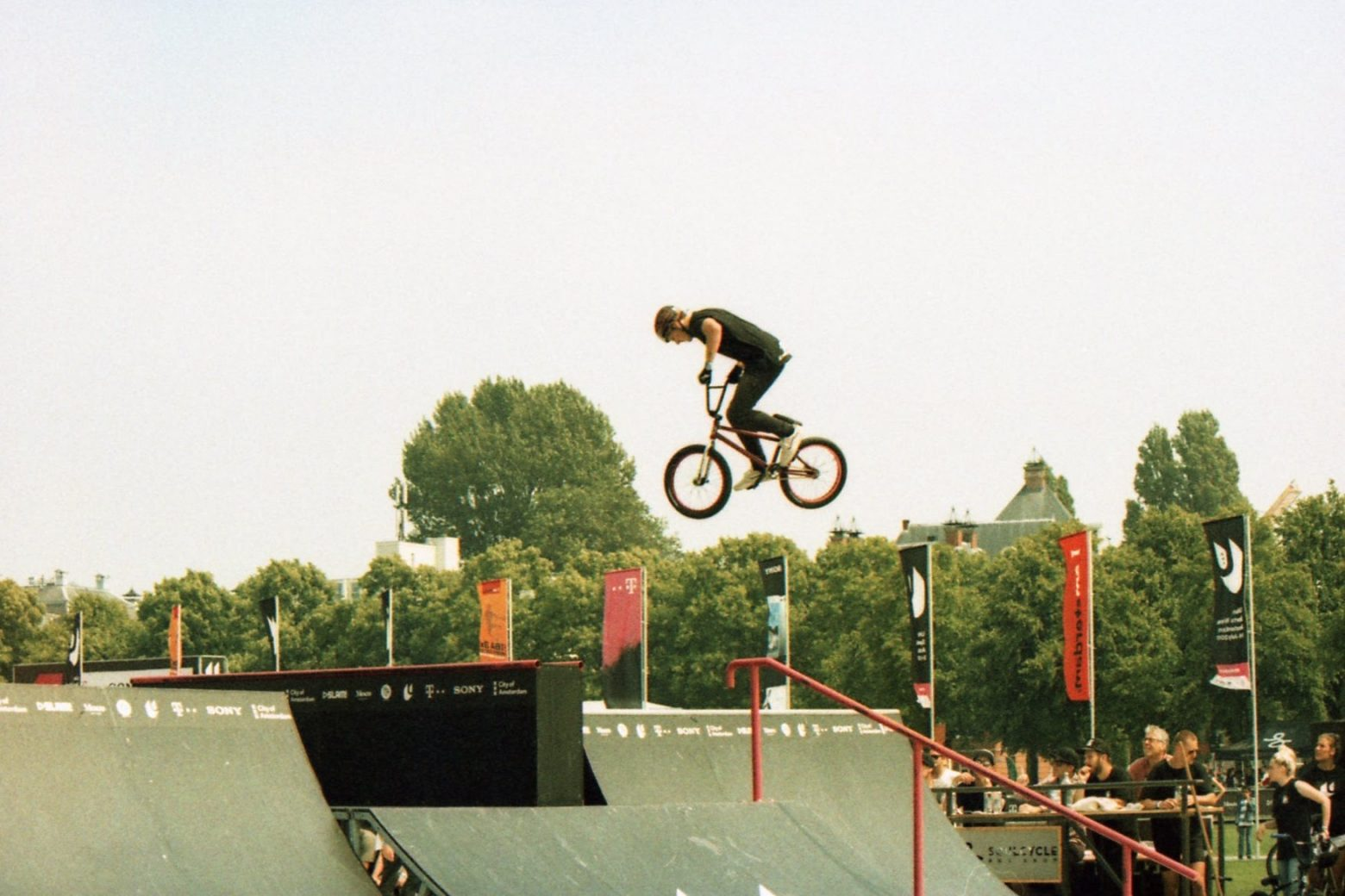 Urban Sports Week Amsterdam